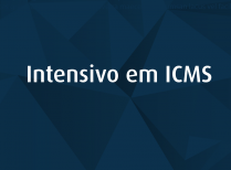Intensivo ICMS MG
