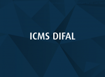 ICMS DIFAL